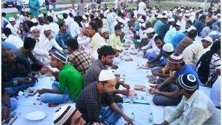 Iftar at Shiva Temple: Hindu Groups Stopped From 'Shuddhi-karan' of Ghats