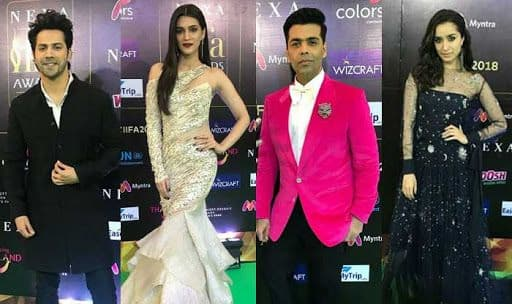 Image result for iifa rocks 2018
