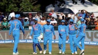India Move To Second Spot In T20 Rankings Post Emphatic Series-Win Against Ireland