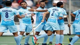 India vs Belgium Highlights Hockey Champions Trophy 2018: Belgium Score Late To Hold India To 1-1 Draw