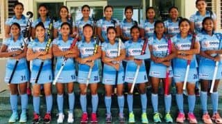 Hockey India announces Indian team for Women's Hockey World Cup 2018, Rani Named As Skipper