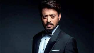 Irrfan Khan Wins Special Icon Award at London Indian Film Festival