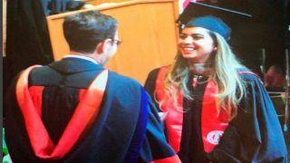 मुकेश-नीता अंबानी की बेटी इशा अंबानी ने स्टेनफोर्ड से पूरा किया MBA, मिली डिग्री...