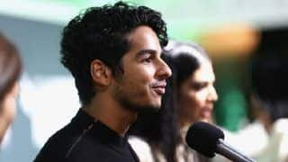 Ishan Khatter: I Will Not Say That I Have Become a Star Before The Release of Dhadak