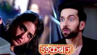 Ishqbaaz 5 June 2018 Full Episode Written Update: Shivaay Gets a Vision About his Neighbour's Death
