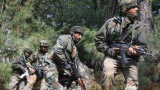 20 से ज्यादा आतंकी LOC पार कर जम्मू-कश्मीर में घुसे, हाई अलर्ट पर सुरक्षा बल