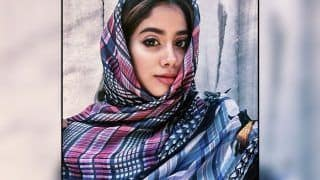 Janhvi Kapoor: Everyone Should Watch Dhadak Because The Film Will Give a Really Strong Message
