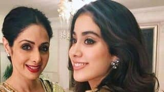Janhvi Kapoor on Sridevi: I Definitely Miss her Today