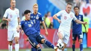 FIFA World Cup 2018: Japan Coach Akira Nishino Defends 'Football Truce' Against Poland As His Side Qualify For Last 16