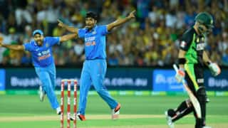 Jasprit Bumrah Ruled Out of England series With Injury