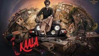 Kaala Ban: Karnataka HC Refuses To Intervene In Rajinikanth's Film Row