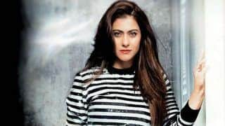 Kajol Interested in Doing a Hollywood Film After Dubbing For Incredibles 2?