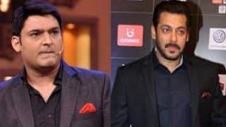 Kapil Sharma Joins Hands With Salman Khan For His Next Project?