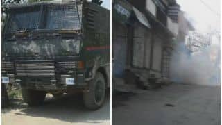BJP-PDP गठबंधन टूटते ही एक्शन में आई सेना, त्राल में दो आतंकी ढेर