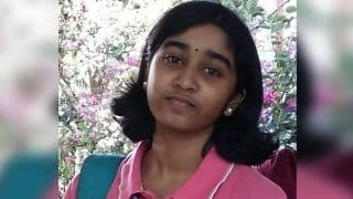 NEET Result 2018: K.Keerthana Emerges as Tamil Nadu Topper, Secures AIR 12
