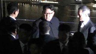 उत्तर कोरिया के तानाशाह ने लॉन्च किए कपड़े, भूख लगने पर खा भी सकते हैं