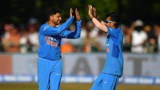 After Series Whitewash Against West Indies, Kuldeep Yadav, Rohit Sharma Make Significant Gains in Latest ICC T20 rankings