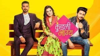 Indian Tv Shows : Latest News, Videos and Photos on Indian Tv Shows