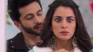 Kundali Bhagya 26 June 2018 Full Episode Written Update: Prithvi Breaks Into Preeta's House, Tells Janki That he Is Going to be a Father Soon