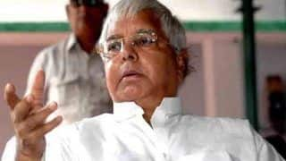 Lalu Prasad, Rabri Devi, Tejashwi Yadav And Others Summoned as Accused in IRCTC Scam Case by Delhi Court