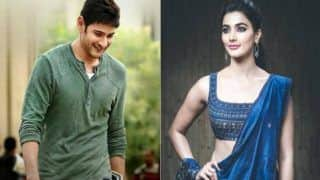 Mahesh Babu - Pooja Hegde's Mahesh 25 Goes on Floors in Dehradun