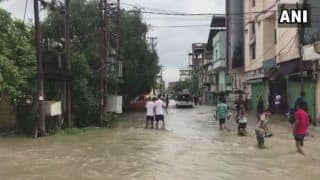 Manipur Rains: Schools to Remain Shut Tomorrow; Incessant Flooding Reported in Several Parts of State