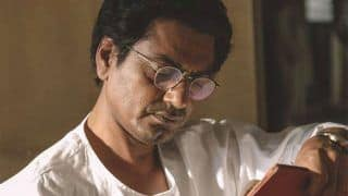 Nandita Das Tries to Get Manto's Daughters, Nighat, Nuzhat And Nusrat For The Premiere