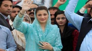 Pakistan: Maryam Nawaz Withdraws Nomination Papers From NA-125 Constituency