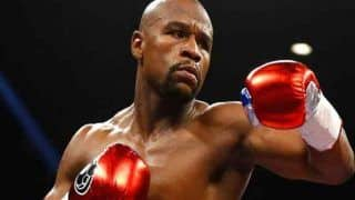 Thought You Wanted to Beat The Best, Floyd Mayweather Asks Conor McGregor