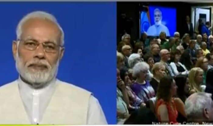 YO1 Wellness Centre Inauguration: Yoga is a Binding Force That Would Bring World Together, Says PM Modi