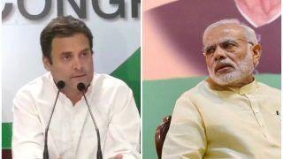 भारत में सिर्फ इकलौते एनजीओ RSS के लिए जगह, बाकी बंद कर दो: राहुल गांधी
