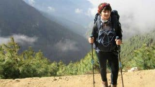 Haryana Teen Shivangi Pathak Becomes Youngest Indian to Climb Mount Everest; Deets Inside