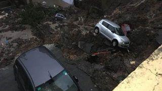 मुंबई में बारिश, LIVE अपडेट: थम गई बरसात, कोई ट्रेन लेट नहीं