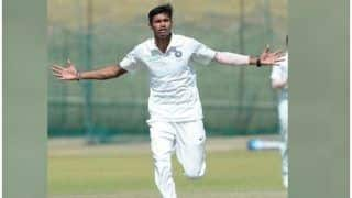 On Standby For World Cup, Navdeep Saini Ready For His Big Moment
