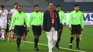 Poor Standards, Lack of Exposure Keep Indian Football Refereeing Down