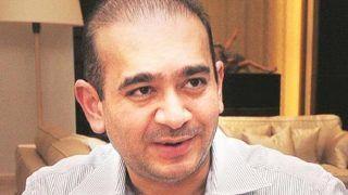 UK Shares Movement Details of Fugitives Including Nirav Modi With CBI
