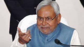 One Nation One Poll: We Backed Simultaneous Elections on Ideological Ground But it's Not Possible Even in 2024, Says Nitish Kumar