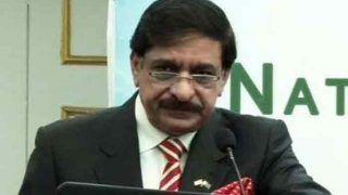 पाकिस्तान के राष्ट्रीय सुरक्षा सलाहकार ने इस्तीफा दिया