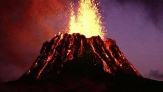 ग्वाटेमाला में फ्यूगो ज्वालामुखी विस्फोट में 25 की मौत, 17 लाख लोग प्रभावित