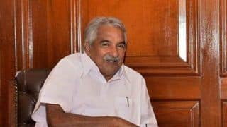 After Rahul's Fuel Challenge, Congress' Oommen Chandy Throws 'Save SBI Challenge' to PM Modi