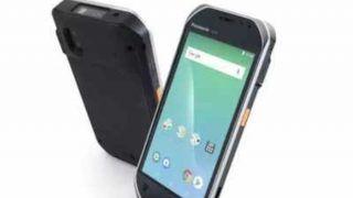 Panasonic Toughbook FZ-T1 स्मार्टफोन लॉन्च, बारिश में भी कीजिए बेझिझक बातें
