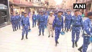Operation Blue Star Anniversary: Security Beefed up Outside Golden Temple