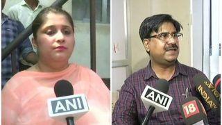 पासपोर्ट मामला: लखनऊ के दिए गए पते पर एक साल से नहीं गईं तन्वी, पुलिस ने भेजी रिपोर्ट