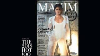 Priyanka Chopra Declared Hottest Woman On The Planet Yet Again - See Pic