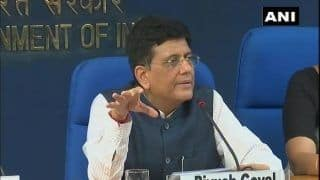GST Council Meet: GoM Formed to Address MSME Woes, Says Piyush Goyal