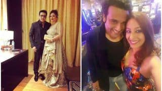 Krushna Abhishek To Mend Ties With Govinda, Blames Wife Kashmera Shah for Rift Between the Two