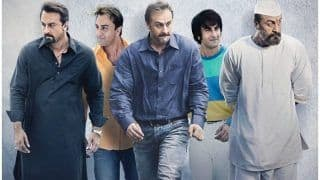 Ranbir Kapoor's Sanju Leaked Online on The Day of its Release?