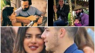 Viral Pics Of The Week: Priyanka Chopra-Nick Jonas' Blooming Romance, Kareena Kapoor Khan-Saif Ali Khan's Ad Shoot In London- Feature In This Edition