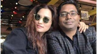 Filmmaker Rajkumar Gupta Ties the Knot with Long Time Girlfriend Myra Karn in Ranchi