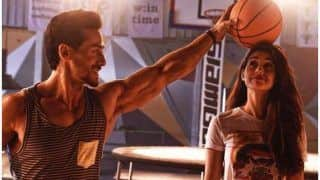 Disha Patani on relationship with Tiger Shroff: I Want To Keep My Life As Personal As Possible